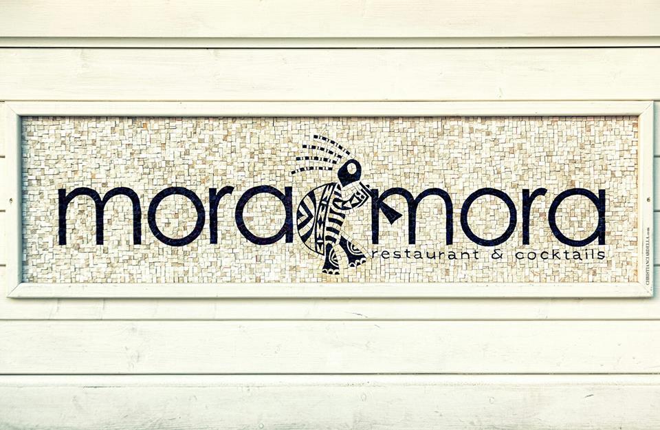 Mora Mora Versilia