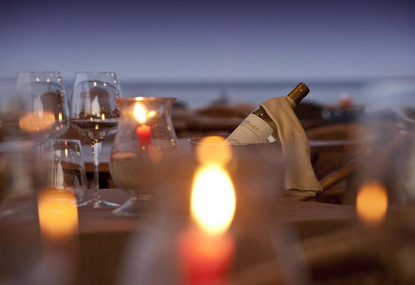 Apericena e Cena al tramonto... - Discoteche in Versilia