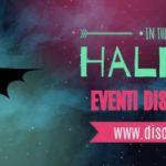 Halloween Lunedì 31 Ottobre 2016 Discoteche Versilia