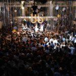 Il Sabato notte in Versilia: l'eleganza e il divertimento della Capannina di Franceschi