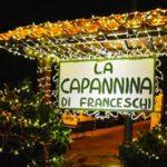 Dicembre in Capannina ricco di eventi…
