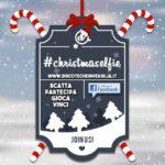 #christmaselfie Il contest natalizio…