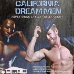 Serata piccante in Capannina con i California Dream Men