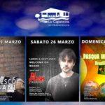 Francesco Gabbani, DJ Flash e tanti altri appuntamenti da non perdere in Capannina