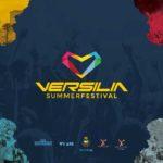Alla Cittadella di Viareggio il più grande Color Music Festival mai realizzato in Versilia