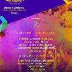 Svelati i 19 artisti che si esibiranno al Versilia Summer Festival, da Gabry Ponte a Briga