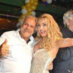 Bagno di folla per l'87° Compleanno de La Capannina di Franceschi