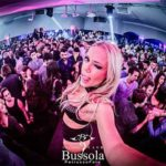 Sabato 03 Dicembre ospite alla Bussola Club, direttamente dal Tartana Luca Guerrieri