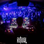 Ritual Club Versilia, fine primo tempo