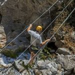 Ricevi il codice sconto per il Parco Avventura Canyon Park