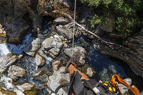 Canyon park val di lima buoni sconto per gli utenti - Canyon park parco avventura bagni di lucca lu ...