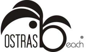 ostras-beach-logo