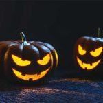 Halloween in Versilia