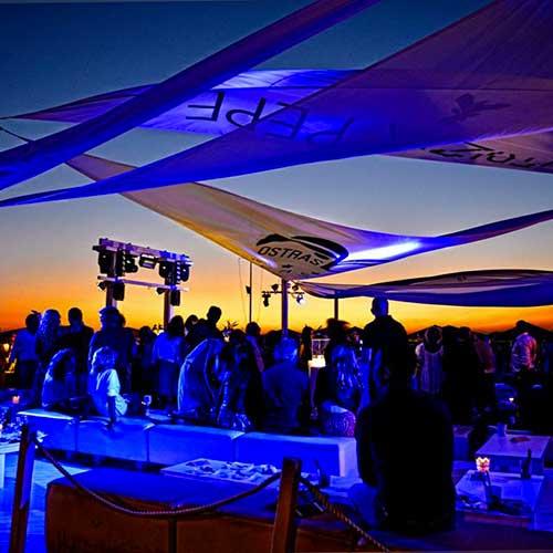 ostras-tramonto