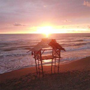 tramonto-versilia-mare