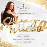 Twiga Night | Closing Saturday