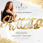 Twiga Night | Closing Saturday