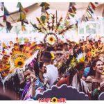 Il Party Sunflower Sbarca in Versilia