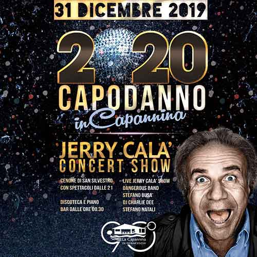 New Year's Eve in Capannina